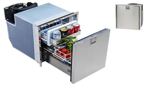 Isotherm Kühlschränke für Boote