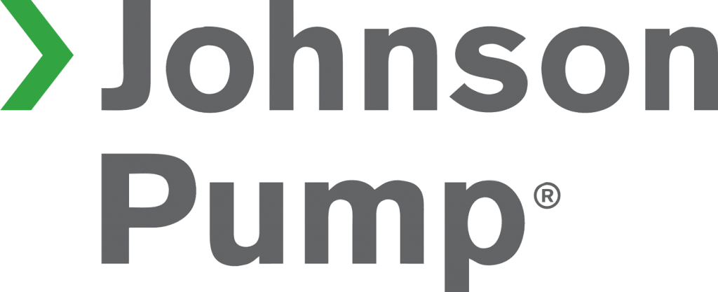 Logo Johnson Pump Pumpen für Boote