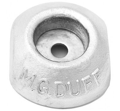 MGDuff Korrosionsschutz für Boote