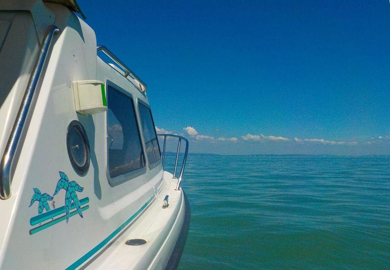kapitaen.ch - Boots und Segelschule