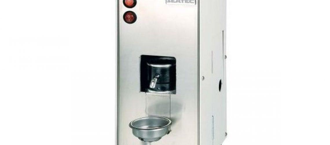 Techimpex Espressomaschine für Boote
